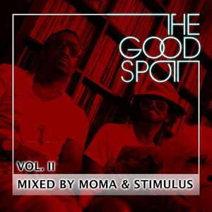 The Good Spot Vol II mixed by mOma & Stimulus (2010)