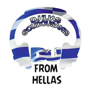 DjiLias Goudousakis Greek warm up elliniko beat 13.03.2015