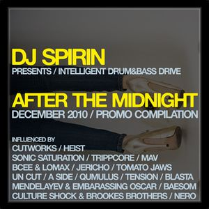 After The Midnight - By Spirin (Promo Compilation)