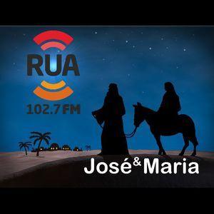 José & Maria - 06Jul - Bob Rivers - Yellow Snow
