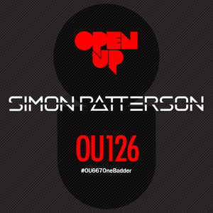 Simon Patterson - Open Up - 126
