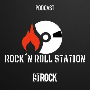 Programa ROCK'N'ROLL STATION (27/06/2017) - Bloco 2
