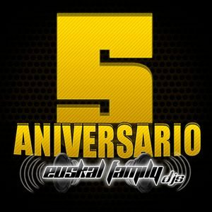 Dj Asti  - 5º Aniversario EFDJS