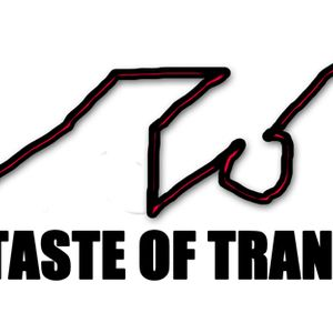 A TASTE OF TRANCE XX