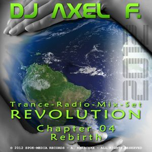 DJ Axel F. - Revolution (Chapter 04)
