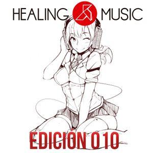 Healing Music / Ed. 010