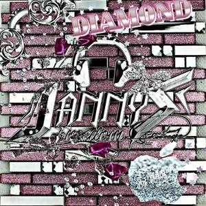 JANNYS DE  MEXICO JANNYS DE  MEXICO INTERNACIONAL DIAMOND...