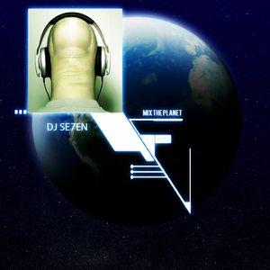 DJ Se7en - Mix The Planet Vol.15