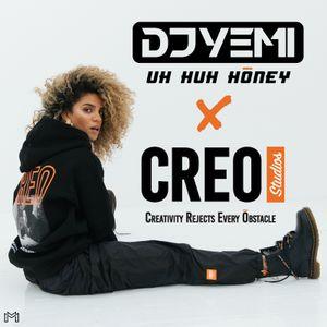 DJYEMI - CREO Studios Launch MIX @DJ_YEMI