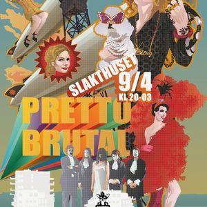 """PrettoBrutal Mix Part 1: """"Pretto"""""""