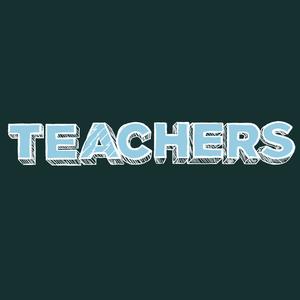 284 Teachers Week Part 1 - Katy and Kate