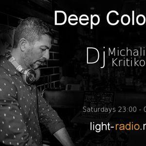 Deep Colours #54