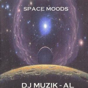 Spacemoods mixed by DJ Muzik-AL