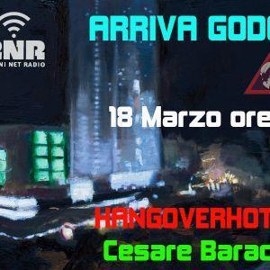 ARRIVA GODOT 11 / 18 Marzo 2014