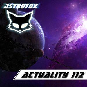 AstroFox - Actuality 112