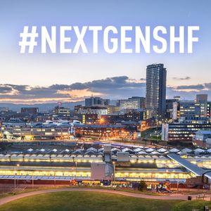 Next Generation: Sheffield #NextGenSHF