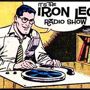 Iron Leg Radio Show Episode #75