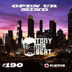 Tony mr.beat(Open ur Mind..Episode#190)