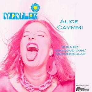 Modular#32 - Alice Caymmi