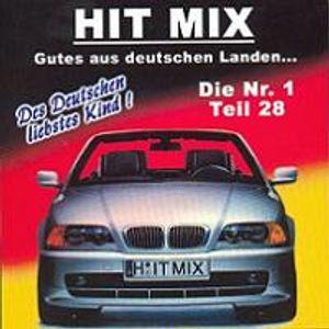 Der Deutsche Hitmix 1 Teil 28