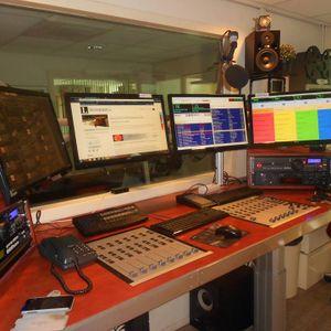 Herman Zielhuis op LocoFM ( 1e uur LOCO'S MUZIEKSCHOTEL zat. 15-7-2017)