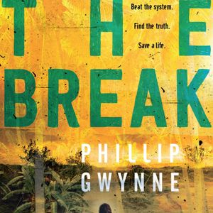Episode 110 Phillip Gwynne - Thriller Novelist talks gritty realism and social justice in YA fiction
