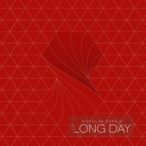 Nickolas Zoraje - Long Day Live Mix 05.03.2014