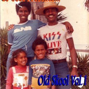 """DJ Ceez Presents...Pheromone...Old Skool Vol.1"""