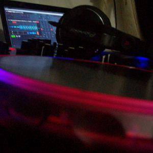 SET 10 MINUTOS CON LA ERGO - DJ NANO