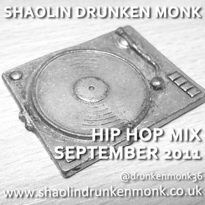 Hip Hop Mix September 2011