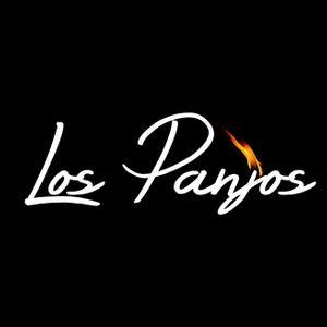 Los Panjos Mixtape (2017)