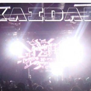 Kid Kaidan Start of 2012 Mix Set