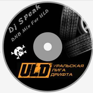 Dj Speak - DNB Mix For ULD