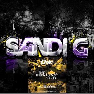 Fake - Vol 14 - Sandi G - House n Bass