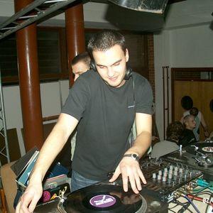 Jambor - Techno House Classic Mix