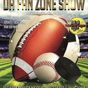 Da Fan Zone Show 11-19-17