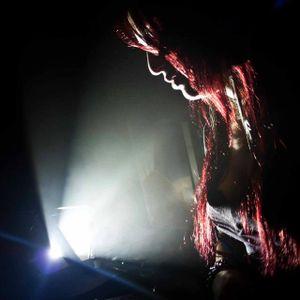 DJ LECKTRA FIRE -U ARE BURN...IM FIRE- SEP2012 BIGROOM