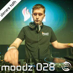 Moody Moodz 028 : Denes Toth