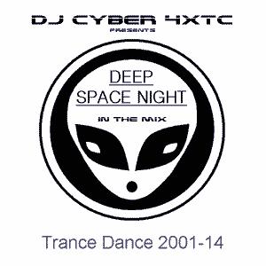 Trance Dance 2001-14 re-digitised