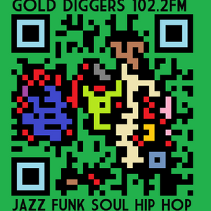 Gold Diggers - Hip hop Classics & French touch