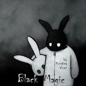Black Magic Mix (Promo Mix March 2011)
