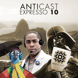 AntiCast Expresso 10