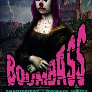 BERVAN - Boombass 5 Extension - Heavy Dubstep & Hard Grime mix-Part A- 112010.