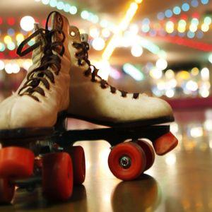 ROLLER SKATING|DISCO PLEASURES**MIX