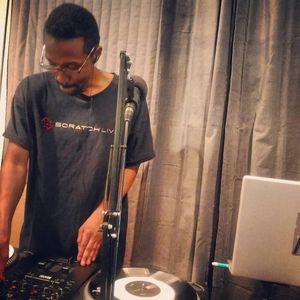 BFR DAWN OF AQUARIUS MIX: DJ POLARITY
