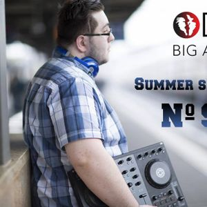 Dj Big Alex Summer Show 9