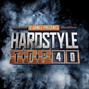 Q-dance Presents: Hardstyle Top 40 l August 2019