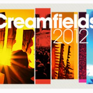 Creamfields 2012 Muddy Mix