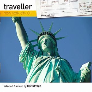TRAVELLER - NEW YORK CITY 01