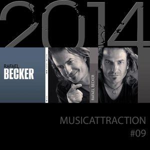 RAFAEL BECKER MUSICATTRACTION #0914